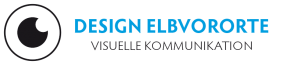 Design Elbvororte - Visuelle Kommunikation