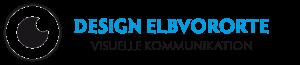 Design Elbvororte - Visuelle Kommunikation
